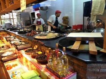 Dan Wan Ju Restaurant