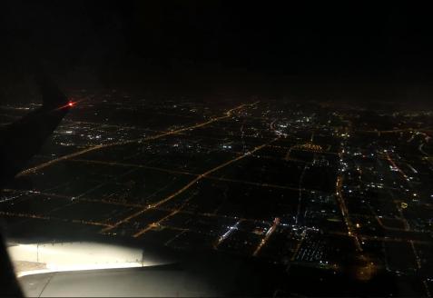 Bye Bye Shanghai!
